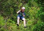 Volcano Rincon de la Vieja National Park - Adventure Combo