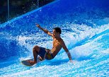 1 hour Surfing on a Flowrider