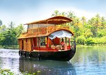 8-Days Private Tour Of Kerala With Backwater