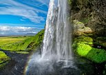 Iceland South Coast Day Tour by Minibus from Reykjavik