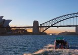 Private Sydney Harbour Deluxe Sunset Cruise Including Gourmet Hamper