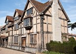 Skip the Line: Shakespeare's Birthplace: Shakespeare's Family Homes Ticket
