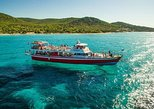 Kos: Full-Day Boat Trip to Kalymnos, Pserimos and Platy