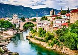 Mostar and Medjugorje Discovery Day Trip from Split or Trogir