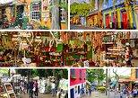 """5-hour Artistic Town of Embu das Artes """"Private Tour"""""""