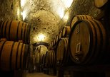Wine Tasting and Tour of The Most Beautiful Cellar in the World
