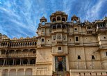 Udaipur - Lake City Tour in 03 Days