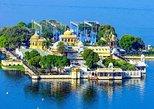 Luxury Delhi Agra Jaipur with Udaipur(Lake City) Tour in 7 Days