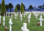 Full-Day Group Tour of American D-Day Beaches from Bayeux