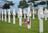 Half-Day Group Tour to American D-Day Beaches from Bayeux