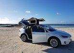 Tesla City Tours and MadKap Beach Experience
