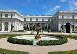 Newport's Famous Scenic Ten Mile Ocean Drive
