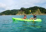 Isla Chora Paddle Board and Snorkel Tour