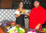 Cancun Mexican Cooking Experience and Local Market Tour with Transportation