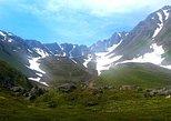 Mindful Marmot Guided Hike: Mount Marathon Bowl