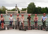 """Magical"" Retiro Park Segway Tour (Only Retiro Park)"