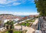 Lisbon Old City 1,5-Hour Tuk Tuk Tour