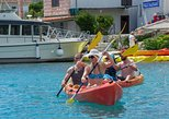 Korcula Island Private Sea Kayaking Tour and Snorkel Combo