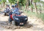 ADRENALINE PACKAGE: ATV OffRoad Experience & Catamaran Cruise with Snorkeling