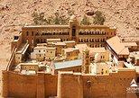 Mount Sinai & St Catherine Monastery