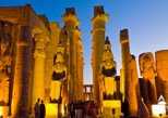 Day Tour to Sound and Light Show at Karnak Temple in Egypt