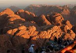 Africa & Mid East - Egypt: Mount Sinai Tour