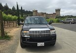 Private Wine Country Tour of Napa Valley up to 6 people in a Large SUV