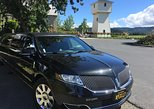 8-HR. Private MKT Limo (up to 8 pass.) Wine Tour of Napa CA from San Francisco