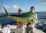 Fishing Charter Half Day From Punta Cana