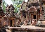 Angkor Wat Grand Circuit Tour