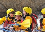Browns Canyon Rafting Full Day