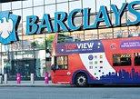 Brooklyn Double-Decker Bus Tour