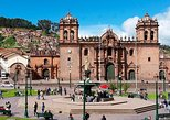 A HALF DAY - CITY TOUR IN CUSCO