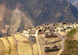 A FULL DAY VIEW - Sacred Valley Tour from Cusco