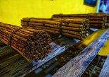 The Great Ceylon Cinnamon Escape