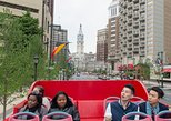 2-Day Hop on - Hop off Bus Tour and One Liberty Observation Deck