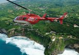 Uluwatu Temple Helicopter Tour