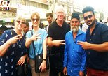 Royal Food Walk Tour Udaipur