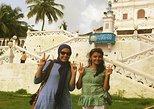 Free Walking Tour Goa