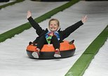 Pigeon Forge Snow: Snow Tubing Admission Ticket