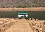 Moholoholo and Blyde Dam Boat cruise combination