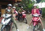MU CANG CHAI - Motorbike tour 3D2N