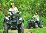Full-Day Bali Adventure Tour with Quad Bikes and Rafting