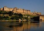 Jaipur full day city tour
