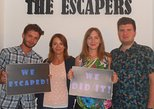 Real escape room game!