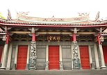 Taipei City Highlights Tour with Shopping, Dinner, and Chinese Opera Show