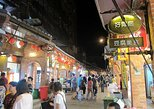 Half Day Culture Tour: Shenken Old Street and Pingxi Sky Lantern from Taipei