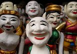 Water puppet show and Saigon River cruise in Ho Chi Minh City