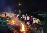 Varanasi Death and Rebirth Walk