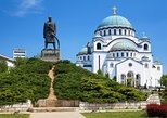 Belgrade Grand City Tour